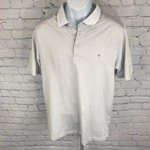 Callaway Opti-Dry Men Short Sleeve Golf Polo Shirt